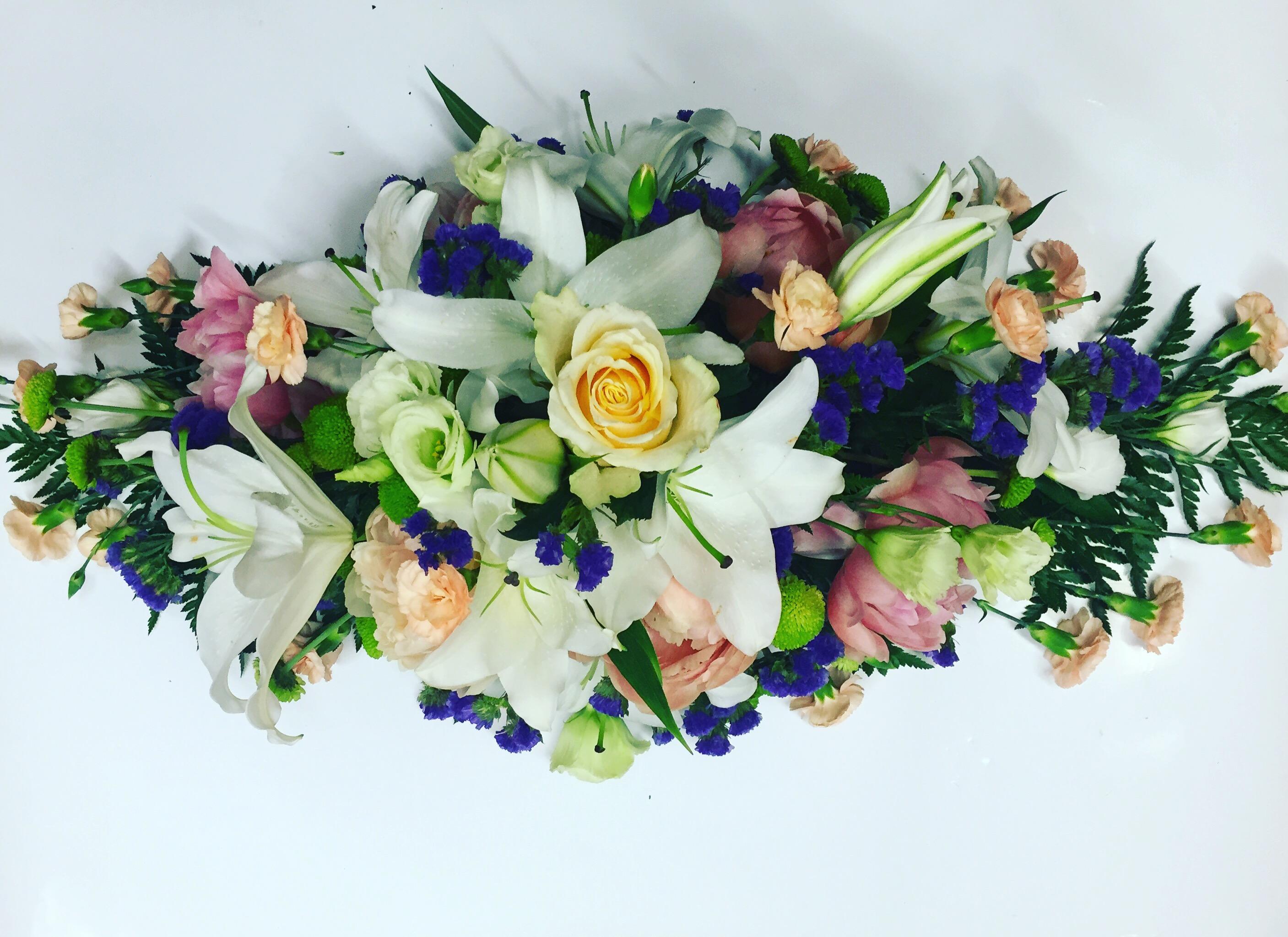 Funeral Eileens